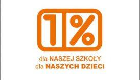 Czytaj więcej o: Przekaż 1% podatku
