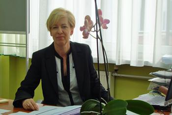 dyrektor szkoły mgrAnna Siedlecka